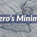 [Mod] Xaero's Minimap – 1.7.10 → 1.14.4