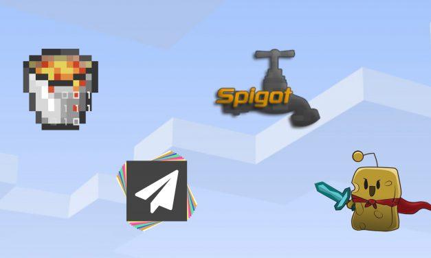 Bukkit, Spigot, Paper, Sponge… quelle API ?