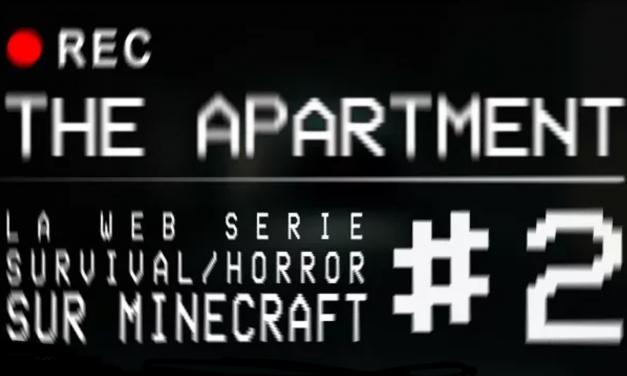 THE APARTMENT-Épisode 2