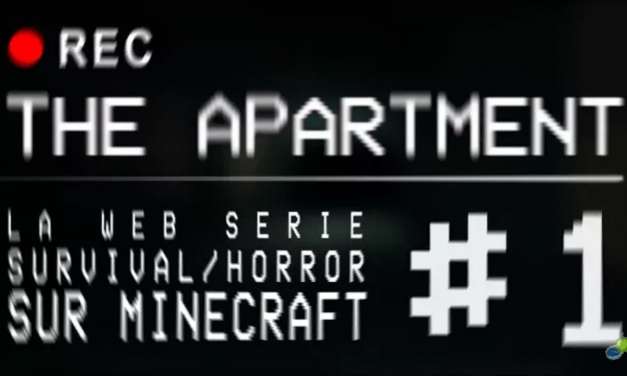 THE APARTMENT-Épisode 1