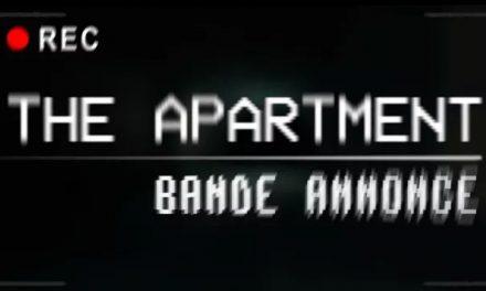 THE APARTMENT : Une web-série Survival/Horror !