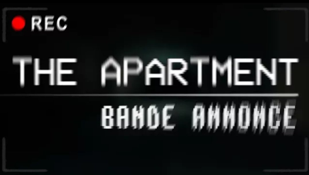 THE APARTMENT : Une web-série Survival/Horror !