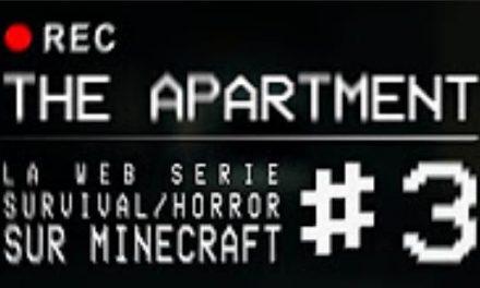 THE APARTMENT-Épisode 3