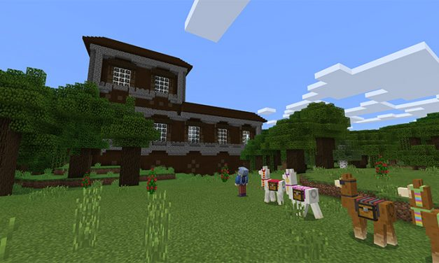La Discovery Update aujourd'hui sur Minecraft Pocket Edition !