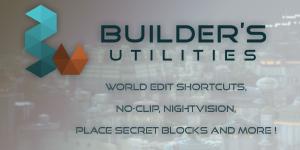 Builder's Utilities