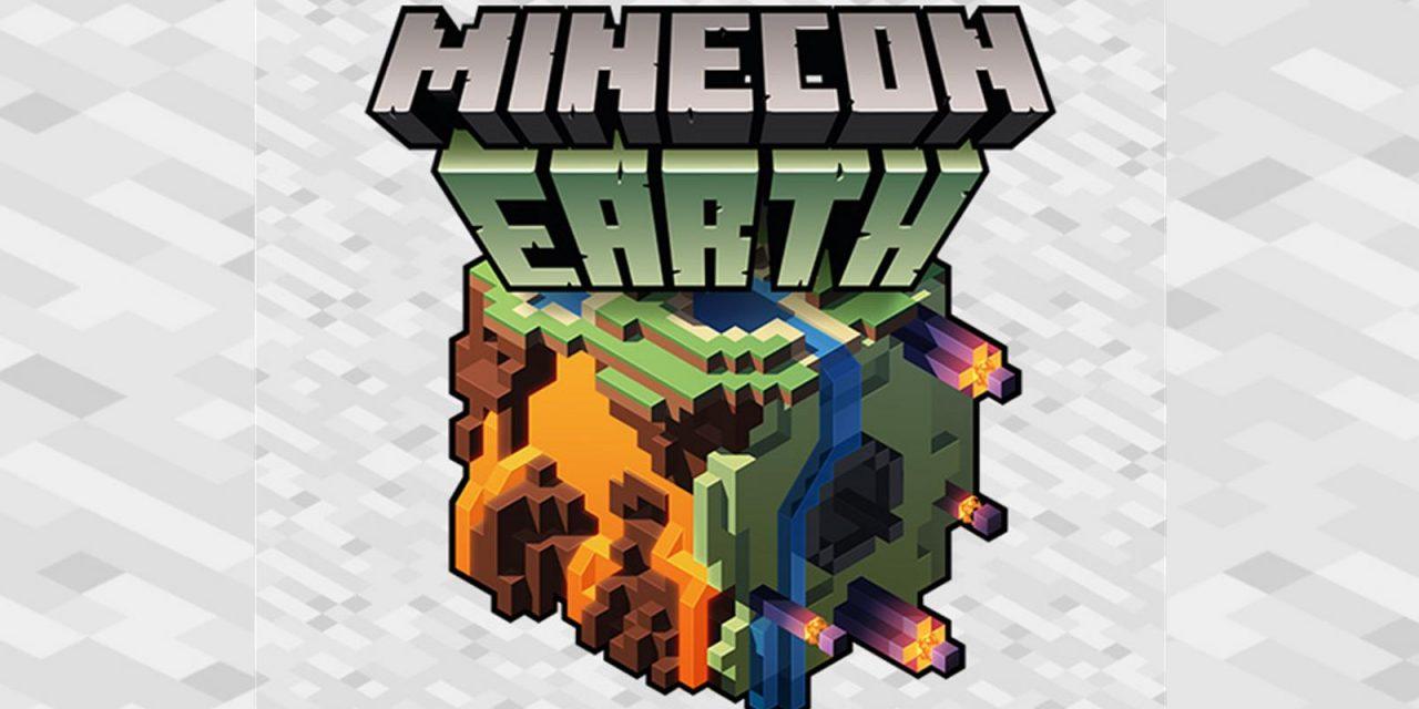 Minecon Earth – La nouvelle Minecon annoncée aujourd'hui !