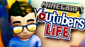 Youtubers life sur Minecraft