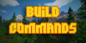 Build Commands