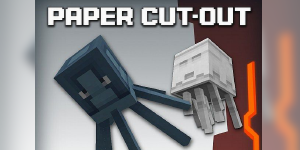 Paper Cut-Out