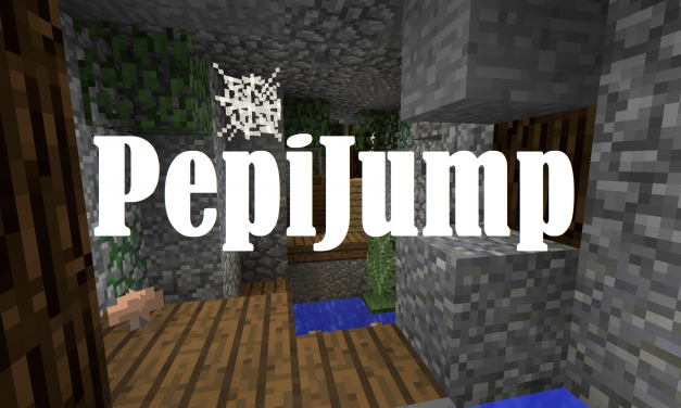 Map Parkour – PepiJump