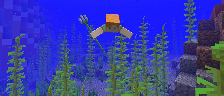 Snapshot 18w07a & b : La mise à jour Aquatique arrive !
