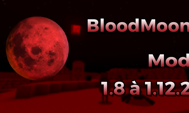 BloodMoon – Des nuits terrifiantes !