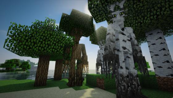 Voici l'Ent, c'est un arbre sur pattes, mais ne le provoquez pas si vous ne voulez pas être violemment projeté dans les airs.