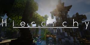 Hierarchy – Un MOBA dans Minecraft