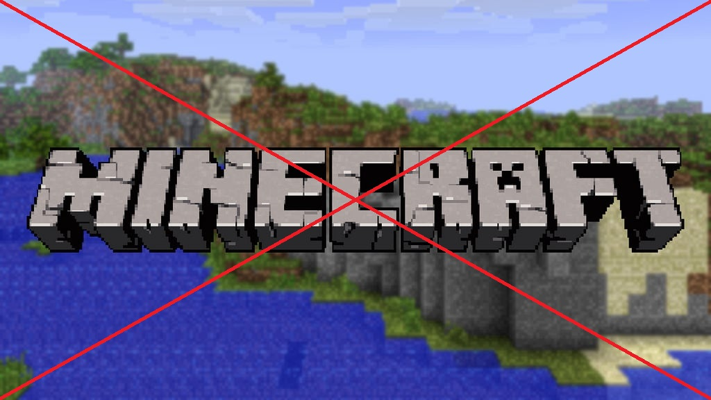 Les copies de Minecraft