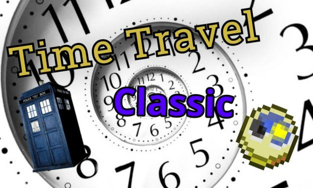 Time Travel : Classic