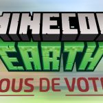 Minecon Earth 2018 – Votez pour le Biome !