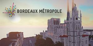 Bordeaux dans Minecraft