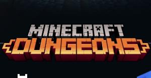 Minecraft Dungeons, le nouveau jeu de Mojang