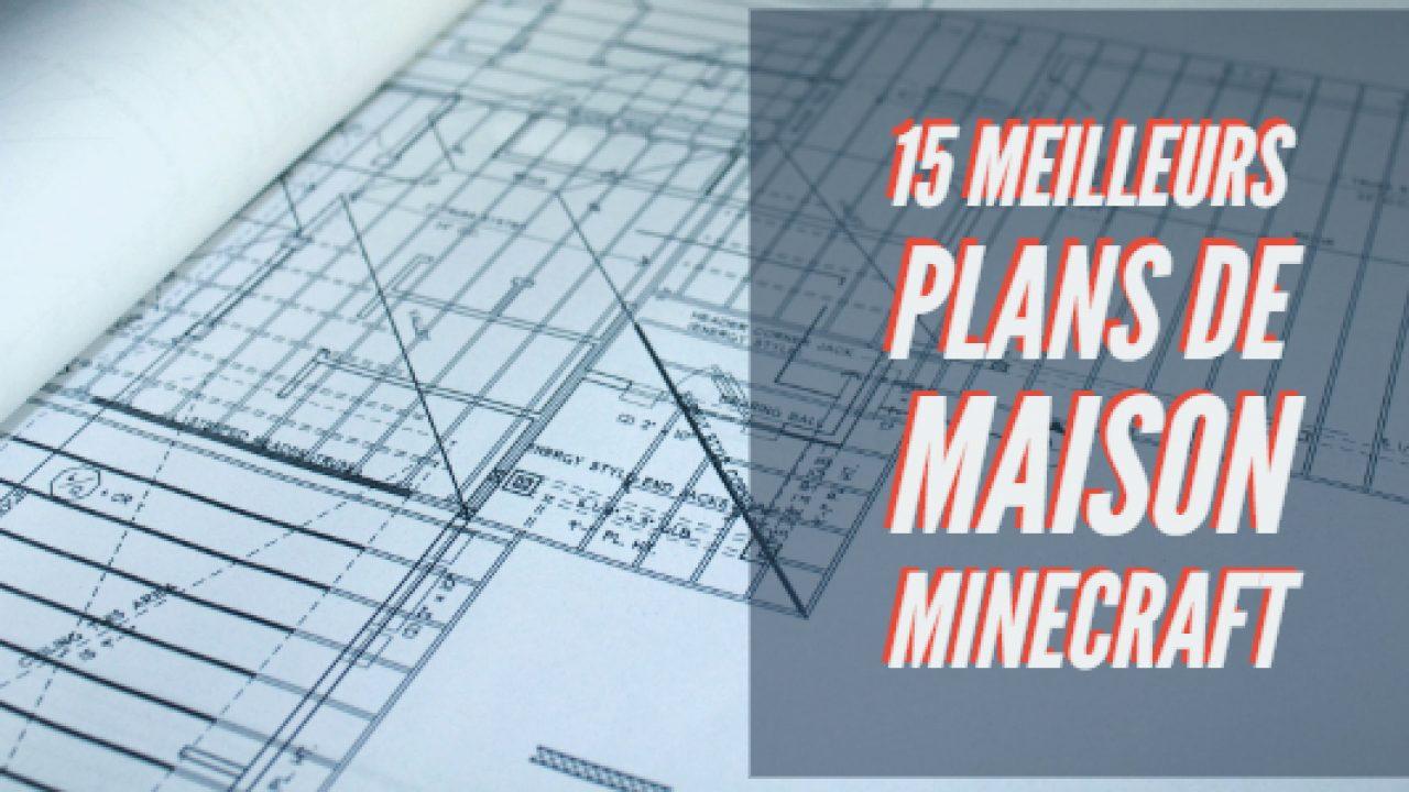 Plan Maison Traditionnelle Japonaise les 15 meilleurs plans de maison dans minecraft - minecraft.fr
