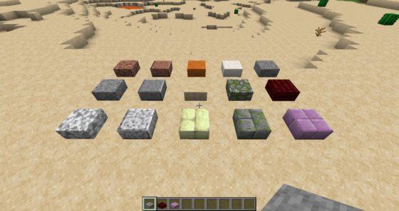 dalle minecraft 1.14