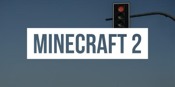Il n'y aura pas de Minecraft 2