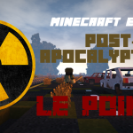 Le Point – Post-Apocalyptique