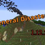[Mod] General Disasters