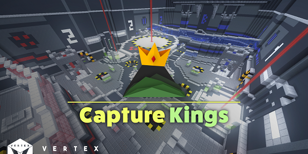 [Map] Capture Kings [1.14.2]
