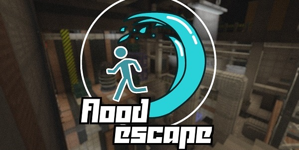[Map] Flood Escape [1.13.2]