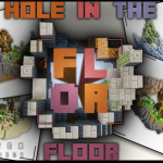 [MAP] Hole in the Floor [1.12.2]