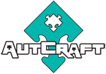 logo autcraft