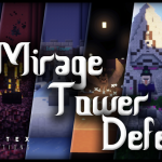 [Map] Mirage Tower Defense [1.12.2]