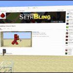 [Datapacks] Le retour de Sethbling!