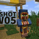 Minecraft 1.14 : Snapshot 19W05A