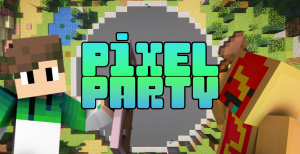 [Map] Pixel Party [1.13.2]