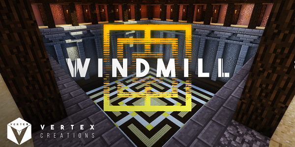 [Map] Windmill [1.13.2]