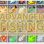 [Mod] Advanced Fishing
