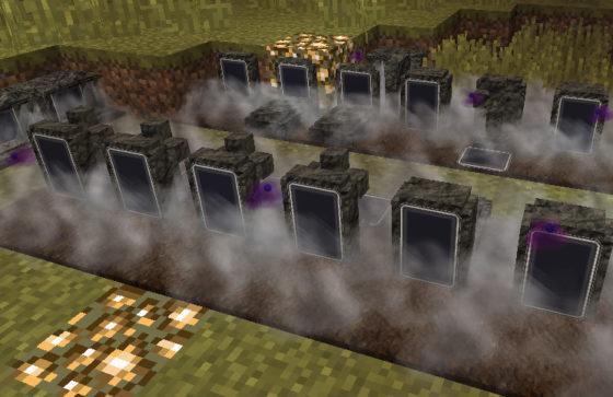 cimetière corail tombstone