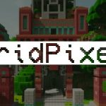 [Pack de Ressources] GridPixel – 1.12 →  1.13