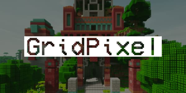 [Pack de Ressources] GridPixel