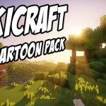 [Pack de Ressources] LoKiCraft PureCartoonPack
