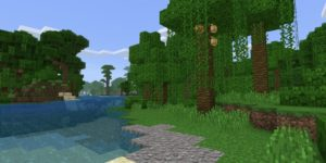 seed minecraft bedrock 1.9 jungle