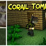 [Mod] Corail Tombstone – 1.8.9 → 1.14.3