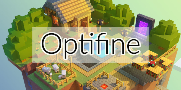 [Mod] Optifine
