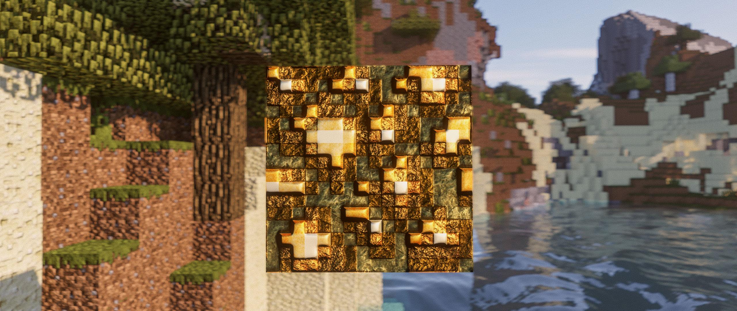 Pack De Ressources Realistico Des Textures En Hd Minecraft Fr