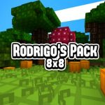 [Pack de Ressources] Rodrigo's Pack