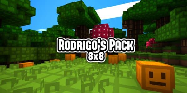 [Pack de Ressources] Rodrigo's Pack – 1.7 → 1.14