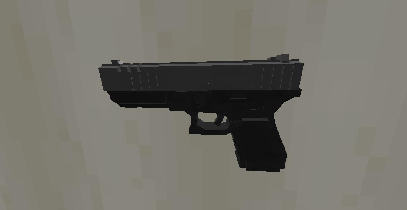 vics modern warfare glock21