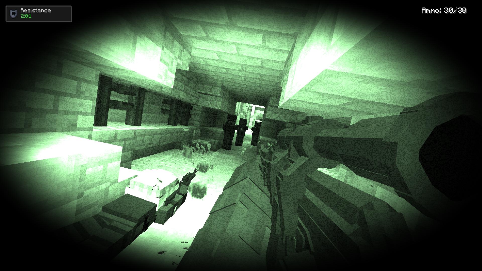 Mod Vics Modern Warfare 1710 1122 Minecraftfr